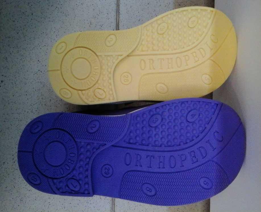 Детская ортопедическая обувь как подобрать