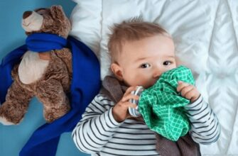 Симптомы гриппа у детей с температурой