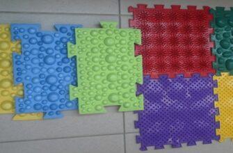 массажные коврики для ног купить
