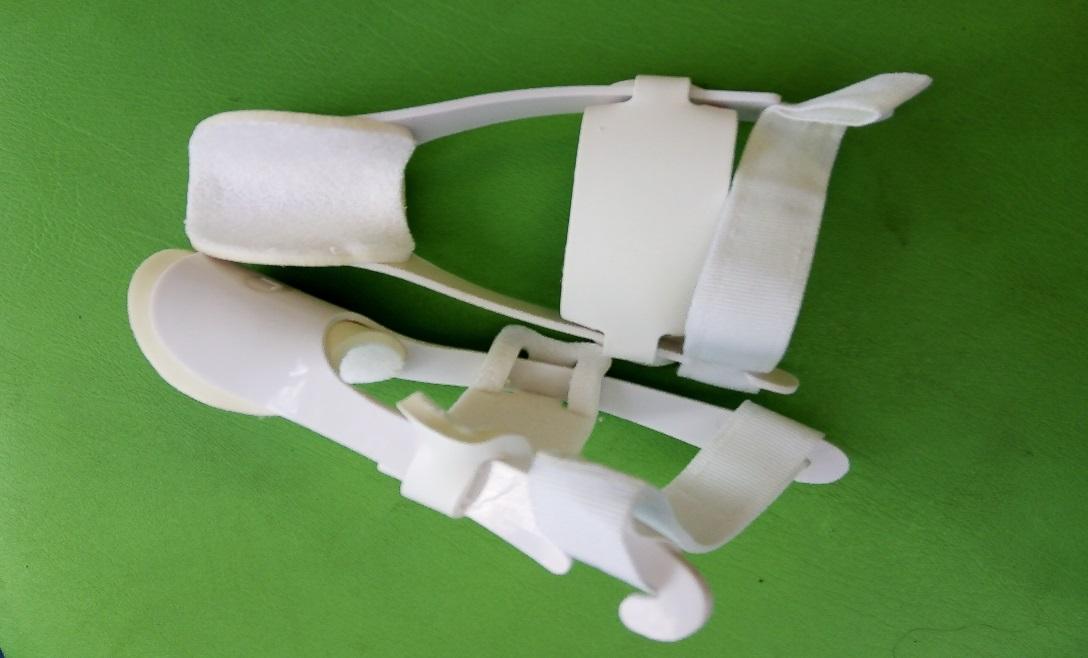Снятие боли пальцев ног. Лечение фаланг пальцев ног