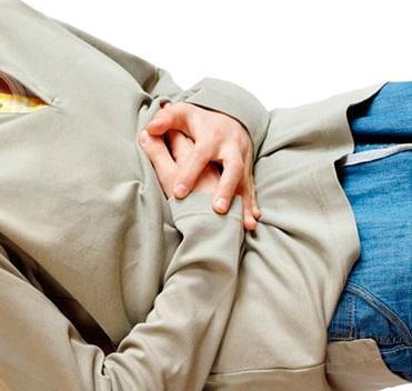 Причины сильных болей внизу живота у взрослых