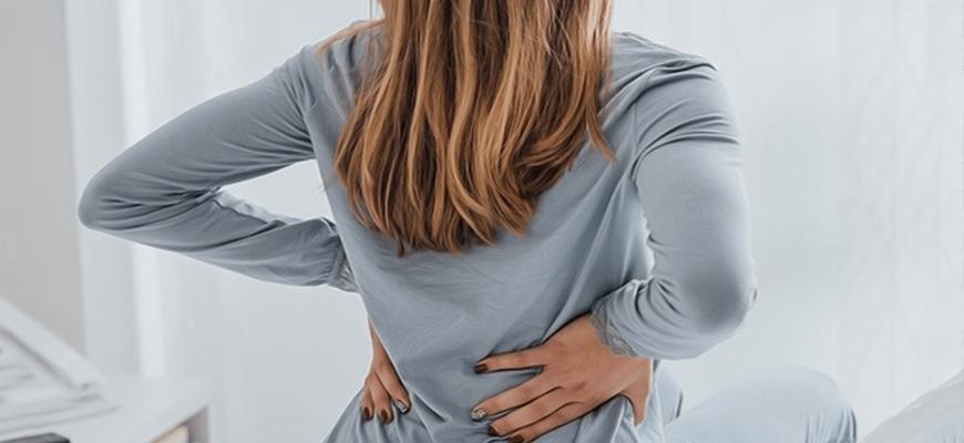 бандаж для спины позвоночника