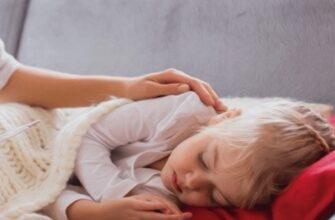 лечение пневмонии у детей рекомендации