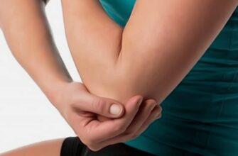 симптомы реактивного артрита у мужчин