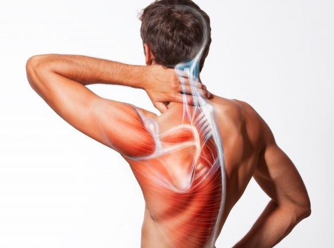 Постоянная боль в шее. Какие причины, лечение