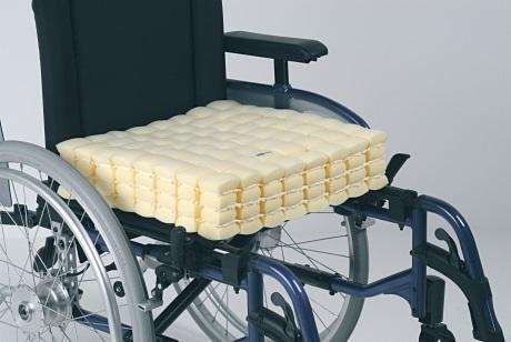Противопролежневая система для лежачих больных польза