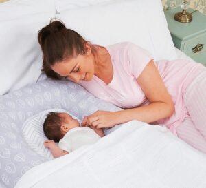 Детская ортопедическая подушка для новорожденных, от года. Как подобрать