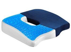 Ортопедическая подушка для сиденья на стул показания польза