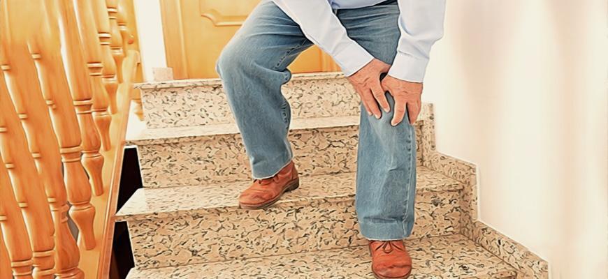 какие уколы делают в коленный сустав