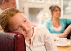 Анемии у детей раннего возраста: диагностика и последствия