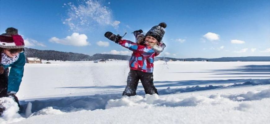 признаки обморожения щек у ребенка